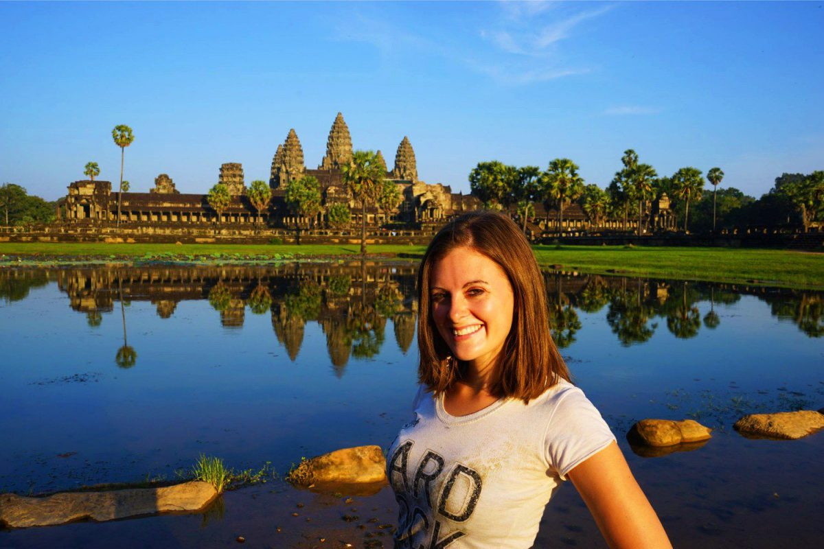 10 top tips for writing inspiring travel articles
