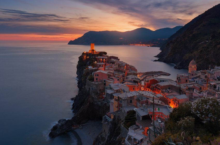 Wandering Italy – Guide to Traveling and Experiencing Italy